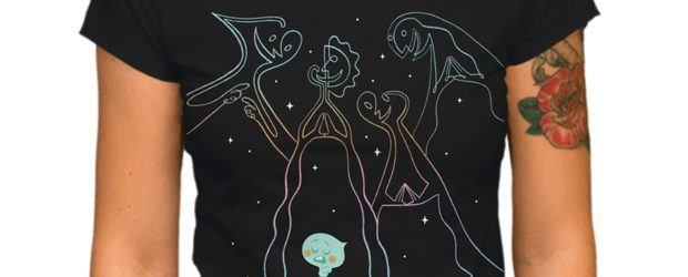 Pixar Soul 22 Counseling Session t-shirt design