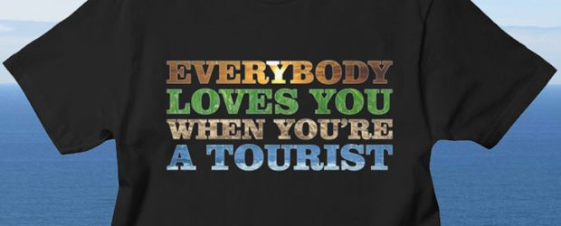 Everybody loves you t-shirt design