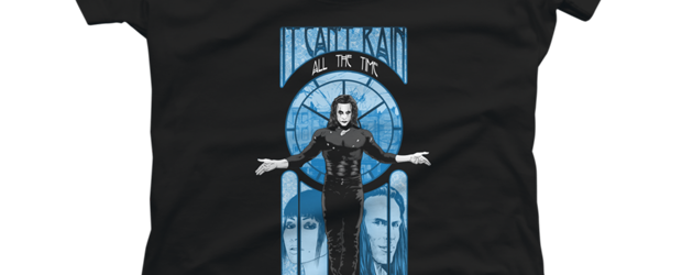 It can't rain all the time t-shirt design