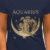 Aquarius zodiac t-shirt design
