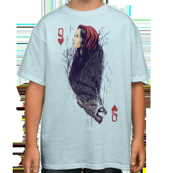 Dualism t-shirt design