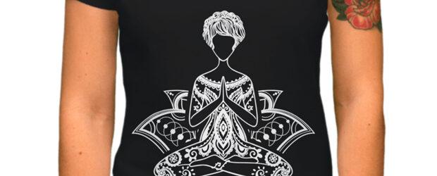 Let That Shit Go t-shirt design