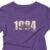 1984 v.8 Beijing t-shirt design