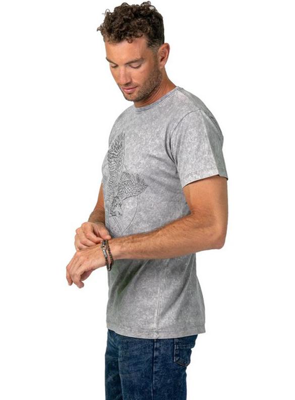 Men's Eagle t-shirt design